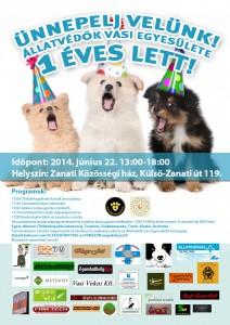 Plakát 1ev